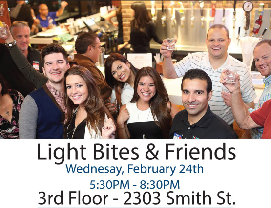 Networking Mixer-JAN 2016